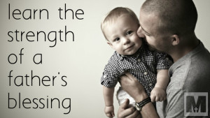 "6 Reasons to Read ""Speaking the Father's Blessing"""