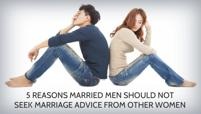 Men looking for marriage